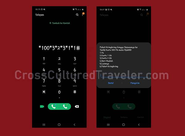 Trik Paket Murah Telkomsel Terbaru Untuk Pengguna Kartu As